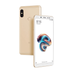 Redmi Note 5 Pro (Gold, 6GB RAM, 64GB Storage)